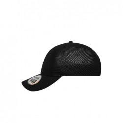 Bezszwowa czapka z siateczki