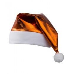Shiny Santa Hat