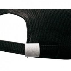 6 Panel Groove Cap