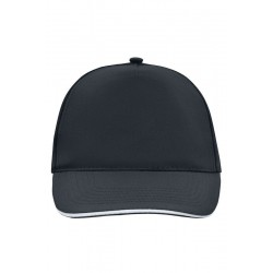 5-panelowa czapka z...